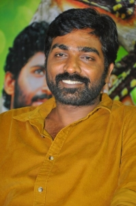 Vijay Sethupathi @ Vizha Movie Audio Launch Stills