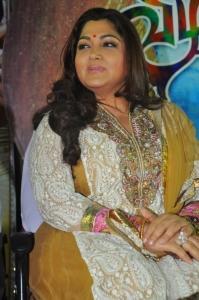 Kushboo @ Vizha Movie Audio Launch Stills