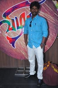 Bharthi Balakumaran @ Vizha Movie Audio Launch Stills