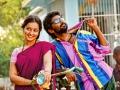 Malavika Menon, Mahendran in Vizha Tamil Movie Stills