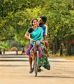 Mahendran, Malavika Menon in Vizha Tamil Movie Stills