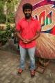 Actor Mahendran @ Vizha Movie Team Interview Photos