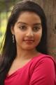 Actress Malavika Menon @ Vizha Movie Team Interview Photos