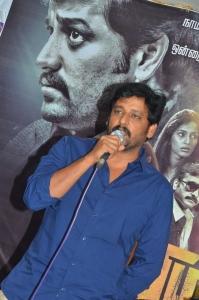 Actor Vidharth @ Vizhithiru Movie Team Meet Photos