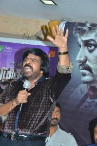 T Rajendar @ Vizhithiru Movie Team Meet Photos