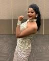 Tamil TV Actress VJ Chithu Photoshoot Images