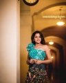 Tamil TV Actress Chithra Photoshoot Images