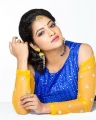 Tamil TV Anchor Chithu Photoshoot Images