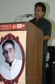 Actor Rajesh at Kamala Theatre Owner Chidambaram Ninaivu Anjali Photos