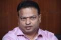 Ishari K Ganesh @ Voluntary Blood Donation Press Meet Stills