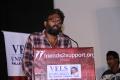 Katrathu Tamil Ram @ Voluntary Blood Donation Press Meet Stills