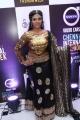 Actress Iniya @ Volvo Cars Chennai International Fashion Week Photos