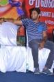 Actor Arya @ VSOP Movie Press Meet Stills