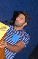 Actor Arya @ Vasuvum Saravananum Onna Padichavanga Press Meet Stills
