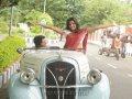 Kadhal Saranya in Mazhaikalam Movie Stills