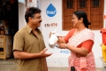 Vijaya Naresh, Radhika in Vundile Manchi Kalam Mundu Munduna Telugu Movie Gallery