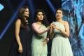 Anisha Ambrose, Anupama Parameswaran, Lavanya Tripathi @ Vunnadhi Okate Zindagi Audio Release Photos