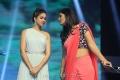 Lavanya Tripathi, Jhansi @ Vunnadhi Okate Zindagi Audio Release Photos