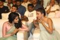 Anupama Parameswaran, Lavanya Tripathi @ Vunnadhi Okate Zindagi Audio Release Photos