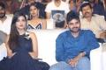 Anisha Ambrose, Sree Vishnu @ Vunnadhi Okate Zindagi Audio Release Photos