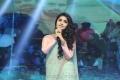 Anupama Parameswaran @ Vunnadhi Okate Zindagi Audio Release Photos