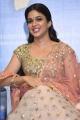 Actress Lavanya Tripathi @ Vunnadi Okate Zindagi Pre Release Function Photos