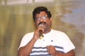 Lyricist Chandrabose @ Vunnadi Okate Zindagi Pre Release Function Photos