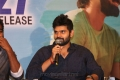 Actor Sree Vishnu @ Vunnadi Okate Zindagi Pre Release Function Photos