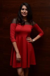 Actress Vyoma Nandi Stills @ Marala Telupana Priya Audio Launch