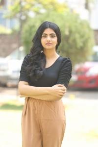 Actress Wafa Khadeeja Rahman Photos @ Gangs Of 18 Press Meet