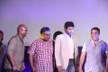 D Imman, Vikram Prabhu, Kamal @ Wagah Movie Audio Launch Stills