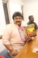 Actor Prabhu @ Wagah Movie Press Meet Stills