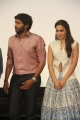 Vikram Prabhu, Ranya Rao @ Wagah Movie Press Meet Stills