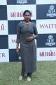 Actress Riythvika @ Walter Movie Press Meet Photos