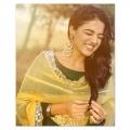 Telugu Actress Wamiqa Gabbi Latest Photoshoot Stills
