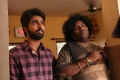 GV Prakash, Yogi Babu in Watchman Movie Images HD