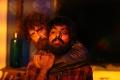Raj Arjun, GV Prakash in Watchman Movie Images HD