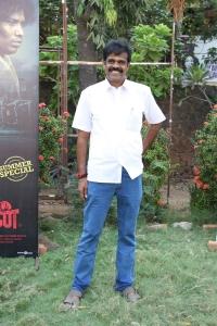 PT Selvakumar @ Watchman Movie Press Meet Stills