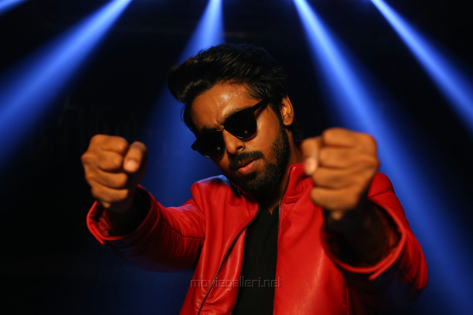 Actor GV Prakash in Watchman Tamil Movie Stills