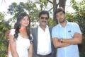 Supriya Shailaja, Srihari, Adith Arun at Weekend Love Movie Opening Photos
