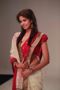 Actress Supriya Shailaja in Weekend Love Movie Photoshoot Gallery