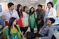 Weekend Love Telugu Movie Photos