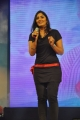 Anchor Jhansi @ Welcome Obama Movie Audio Launch Photos