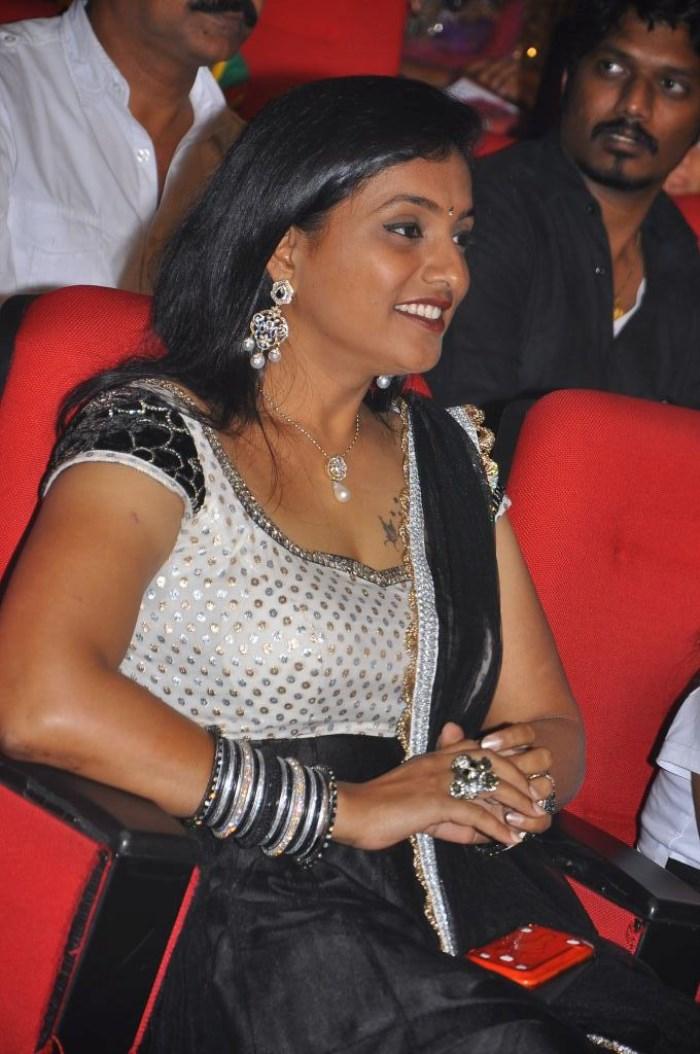 Roja Selvamani @ Welcome Obama Movie Audio Launch Photos