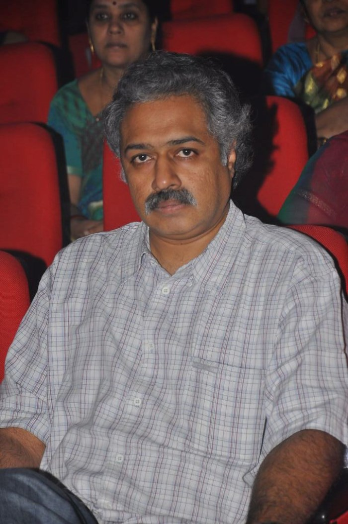 KL Damodar Prasad @ Welcome Obama Movie Audio Launch Photos