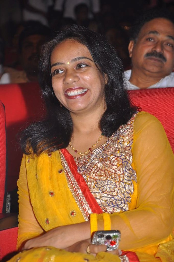 MM Srilekha @ Welcome Obama Movie Audio Launch Photos