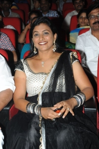 Actress Roja @ Welcome Obama Audio Release Function Stills