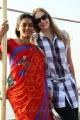 Urmila, Rachel in Welcome Obama Latest Photos