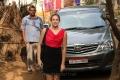 Actress Rachel in Welcome Obama Movie Latest Photos