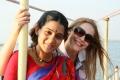 Urmila, Rachel in Welcome Obama Movie Latest Photos
